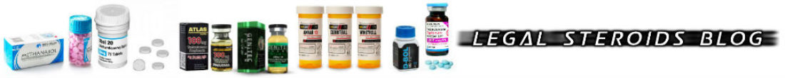 Legal Steroids BLOG – Discussion on Legal Anabolics