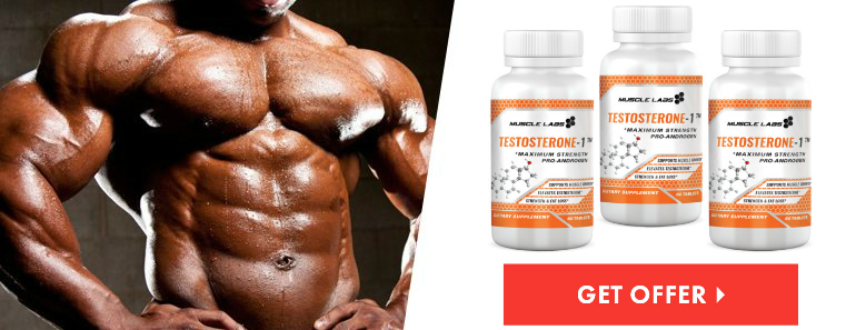 Human Growth Hormone - Testosterone | Muscle Labs USA